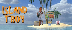 Island Troy