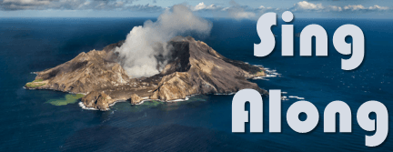Volcano – Jimmy Buffett