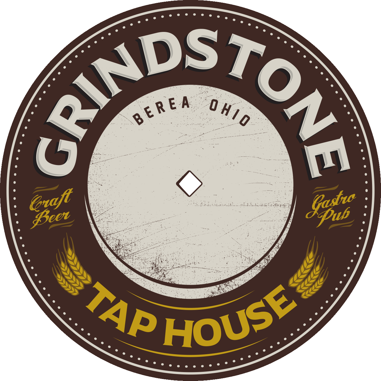 The Grindstone Tap House